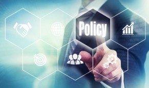 corporate risk policy